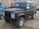 Покраска Land Rover Defender Волгоград